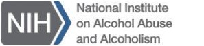 NIH logo - alcohol abuse